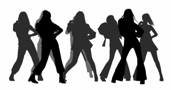 Nhìn hình bóng vũ đạo bạn có biết đó là ca khúc Kpop nào? (2)
