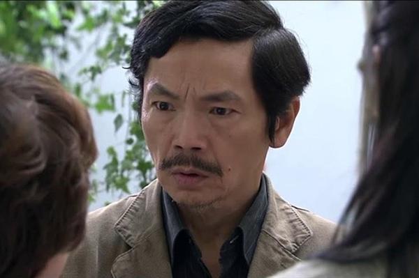 Ông Sơn xin Thư về sau khi rút kinh nghiệm từ chuyện hôn nhân của Huệ.