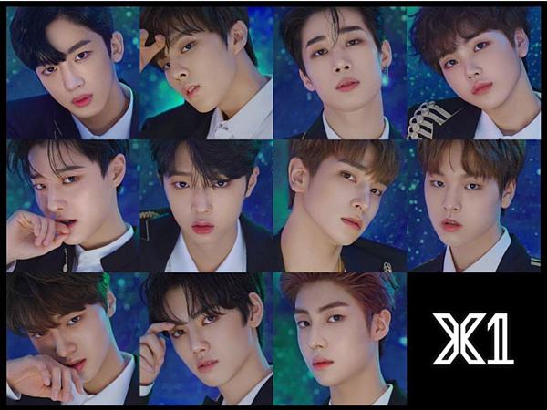 Boygroup bao gồm 11 thí sinh chiến thắng của Produce X101sẽ debut với tên gọi X1.