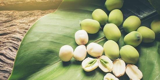 Bạn có biết hết từ vựng tiếng Anh về các loại hạt?