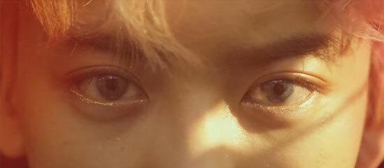 Soi cảnh quay đoán MV của EXO - 1