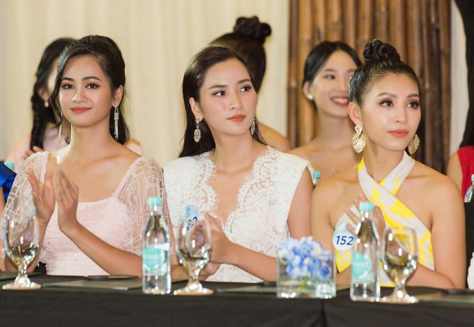 <p> Ngoài những phần thi quan trọng, Dances of Viet Nam là một trong những điểm nhấn đặc biệt của vòng chung kết. Nếu như Miss World có phần mở màn với vũ đạo đặc trưng của các quốc gia trên thế giới thì Miss World Việt Nam sẽ bắt đầu bằng tiết tục tổng hoà những điệu múa của 54 dân tộc Việt Nam.</p>