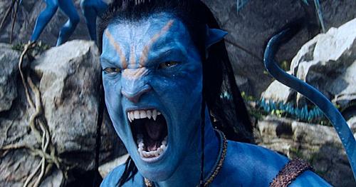 Avatar từng là bá chủ phòng vé suốt 10 năm.