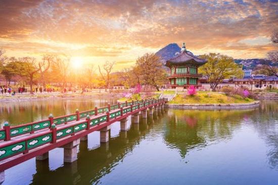 Đây là thành phố xinh đẹp nào? (2)