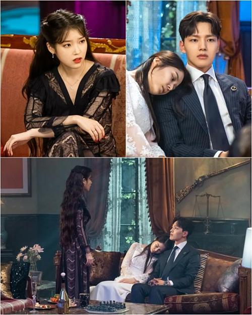 Jang Man Wol tức giận khi Chan Sung định hy sinh để cưới khách hàng.