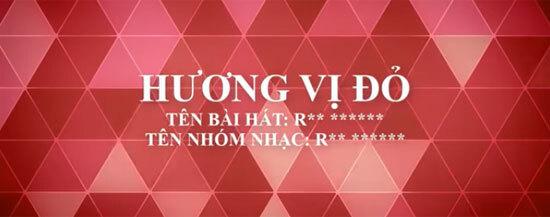 Đoán tên ca khúc Kpop khi được Việt hóa (3) - 5