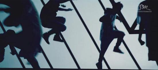 Soi cảnh quay đoán MV của EXO (2) - 2
