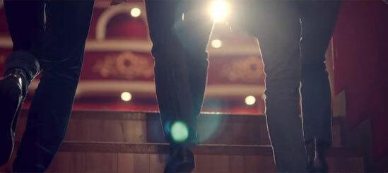 Soi cảnh quay đoán MV của EXO (2) - 6