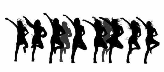 Nhìn hình bóng vũ đạo bạn có biết đó là ca khúc Kpop nào? (3) - 2