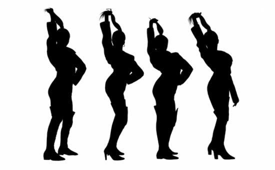 Nhìn hình bóng vũ đạo bạn có biết đó là ca khúc Kpop nào? (3) - 6
