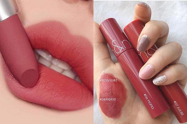 MAC Powder Kiss Lipstick màu Stay Curious