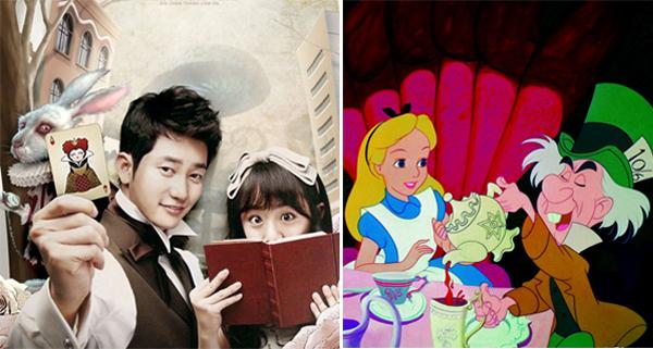 5 drama Hàn gây liên tưởng đến truyện cổ tích nổi tiếng - 4