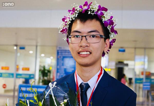 Nguyễn Văn Chí Nguyên.
