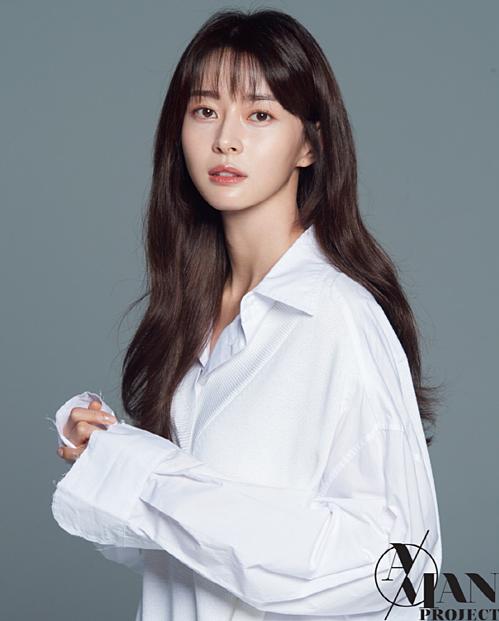 Kwon Nara đóng phim mới cùng Park Seo Joon.