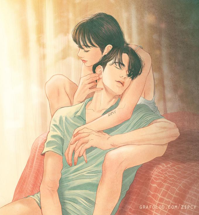 <p> Nếu ai đó ao ước về một tình yêu lãng mạn như trong các bộ phim Hàn Quốc, bạn có thể nghĩ họ thật viển vông bởi đời thực không giống phim, không có một cuộc sống tràn ngập màu hồng chờ đón bạn.</p> <p> Với bạn, một tình yêu đơn giản và không ồn ào là quá đủ. Vậy tình yêu giản đơn là gì?</p>
