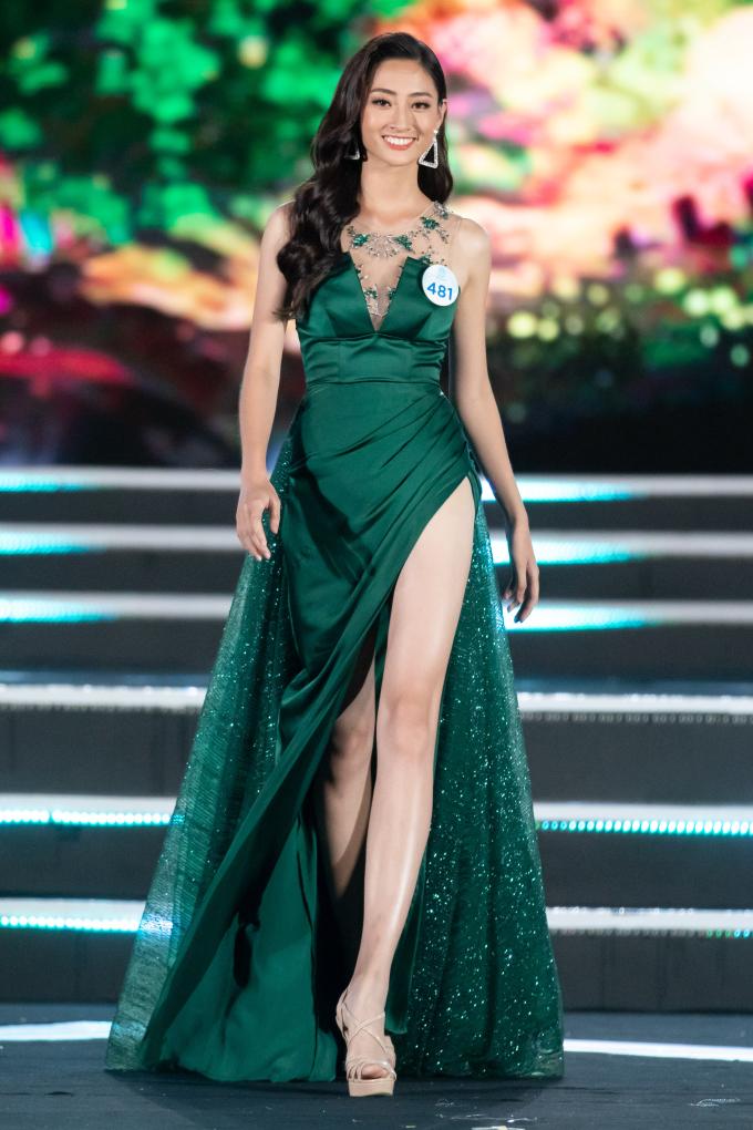 <p> Chung kết Miss World Việt Nam 2019 khép lại tối 3/8 với chiến thắng thuộc về Lương Thùy Linh. Vượt qua 39 thí sinh, cô gái đến từ Cao Bằng giành vương miện và quyền tham dự Miss World 2019.</p>