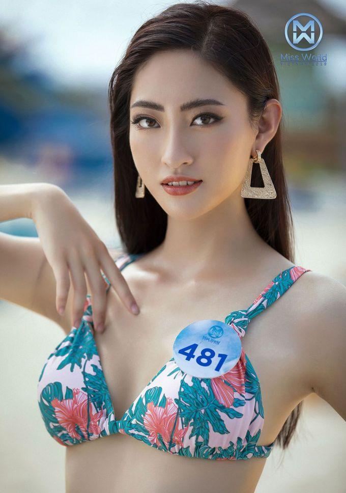 <p> Khi còn học phổ thông, Thùy Linh chuyên Toán, tuy nhiên vì khả năng ngoại ngữ tốt nên cô còn là thành viên của đội tuyển HSG tiếng Anh Quốc gia, đạt được IELTS 7.5.</p>