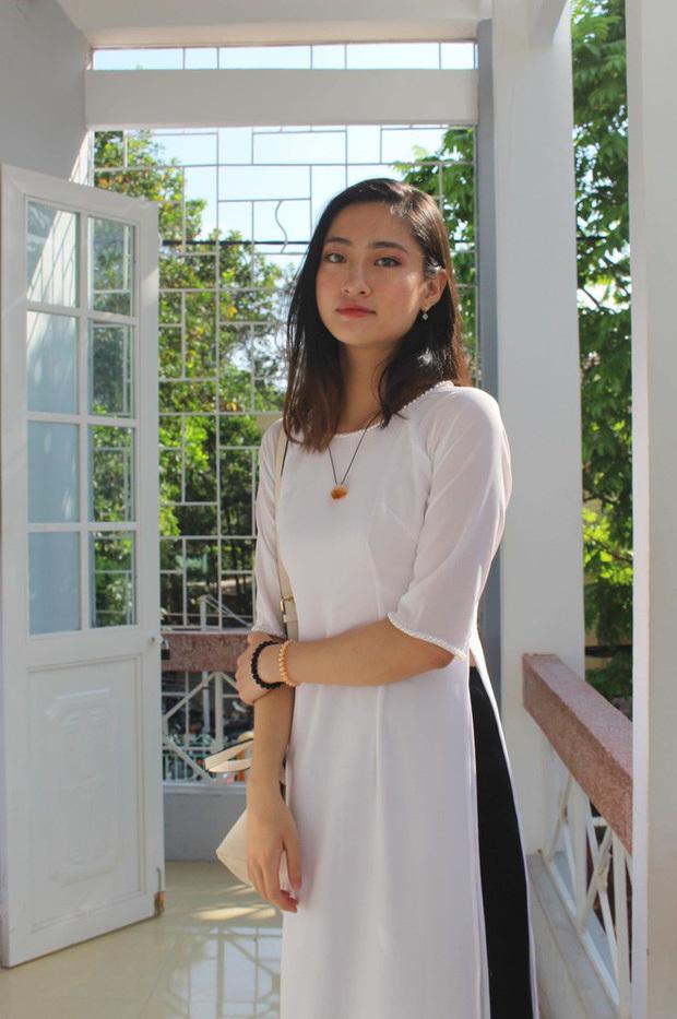 <p> Nhan sắc đời thường của Miss World Vietnam 2019.</p>