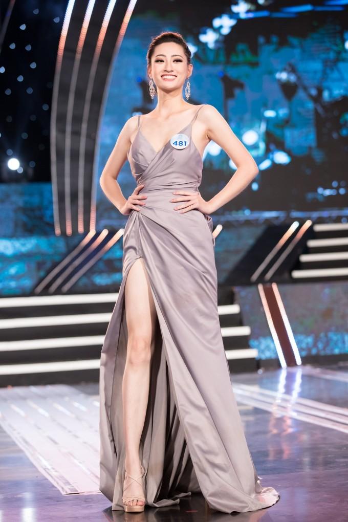 <p> Hội tụ nhiều yếu tố như chiều cao, kỹ năng biểu diễn tốt, khả năng ngoại ngữ, Thùy Linh được khán giả kỳ vọng là nhân tố sáng giá nối tiếp Mỹ Linh ở Miss World 2019.</p>