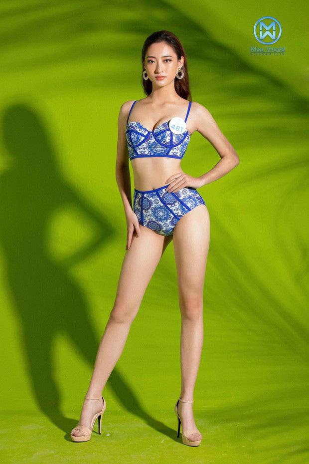 <p> Cô sẽ có 4 tháng chuẩn bị trước khi lên đường sang Thái Lan để tham dự Miss World diễn ra vào tháng 12.</p>