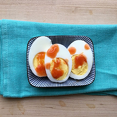 Trắc nghiệm: Thói quen ăn trứng luộc nói lên cách bạn tương tác với mọi người