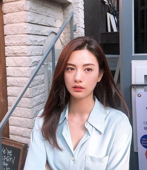 Nana vào vai công tố viên xinh đẹp trong phim mới Justice.