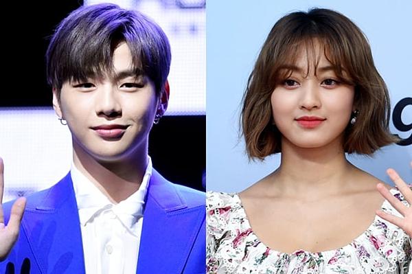 Kang Daniel và Ji Hyo trở thành cặp đôi mới nhất của làng giải trí Hàn Quốc.
