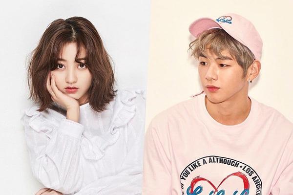 Ji Hyo hẹn hò cùng idol nam nổi tiếng nhất hiện nay.