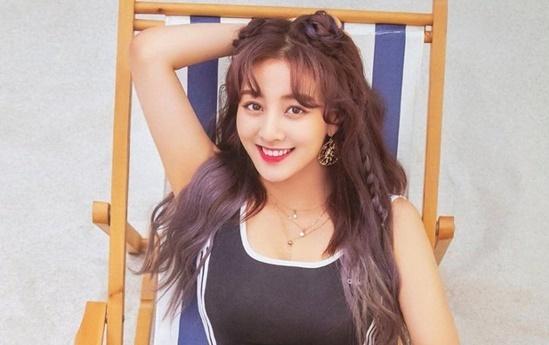 Bạn hiểu rõ Ji Hyo (Twice) đến đâu? - 5