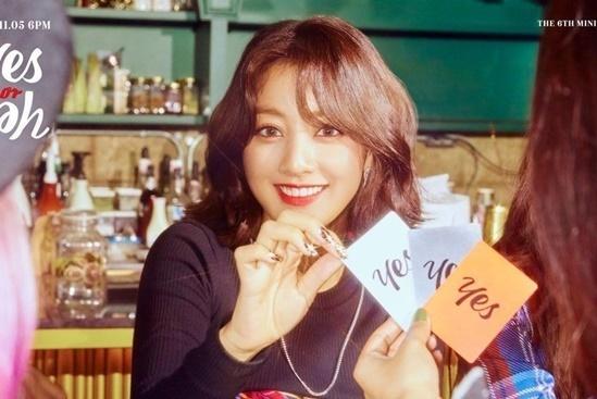 Bạn hiểu rõ Ji Hyo (Twice) đến đâu? - 7