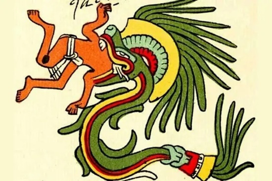 Bạn có biết tên của những sinh vật thần thoại này? - 7