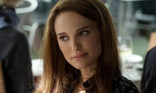 Nữ diễn viên Natalie Portman trong vai Jane Foster.