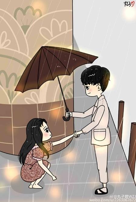 Đoán phim Hàn qua hình vẽ dễ thương (2) - 5