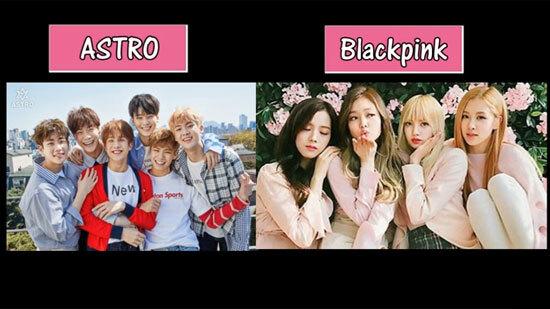Bạn có nhớ nhóm nhạc Kpop nào debut trước? (3) - 1