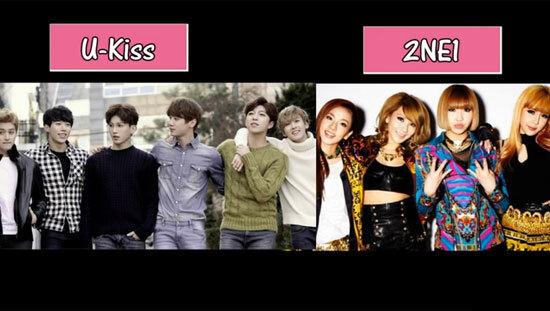 Bạn có nhớ nhóm nhạc Kpop nào debut trước? (3) - 7