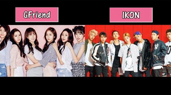 Bạn có nhớ nhóm nhạc Kpop nào debut trước? (3) - 8
