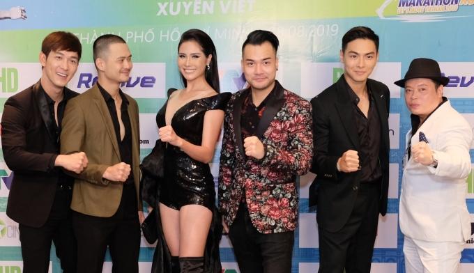 <p> Giải chạy được tổ chức kết hợp truyền hình thực tế, nội dung xoay quanh những con người thật và những câu chuyện thật về Marathon ở Việt Nam để truyền cảm hứng thể thao. Chương trình sẽ lên sóng vào tối thứ bảy hàng tuần trên VTV3 từ trung tuần tháng 9.</p>