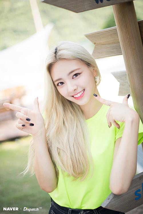 Những khoảnh khắc chứng minh visual búp bê Barbie của Yuna (ITZY) - 7