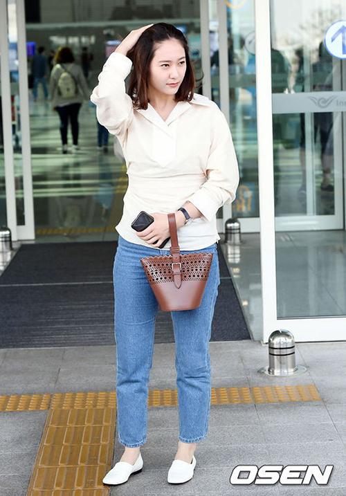 Nhiều fan mong muốn nàng fashionista sẽ sớm lấy lại phong độ ăn mặc khi xưa.