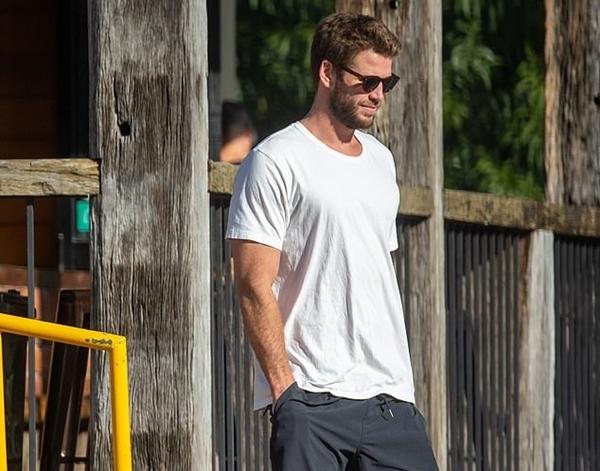 Hiện tại, Liam Hemsworthđã trở vềAustralia sống thay vì ở lại căn nhà chung với Miley Cyrus tạiMỹ.