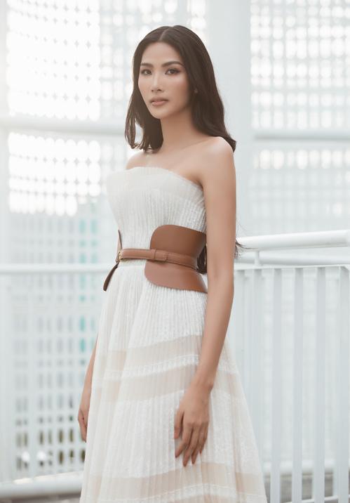 Sau thành công của chương trình Brave Tour diễn ra tại Đắk Lắk vừa qua, Hoa hậu Hoàn vũ Việt Nam 2019 tiếp tục tổ chức chương trình