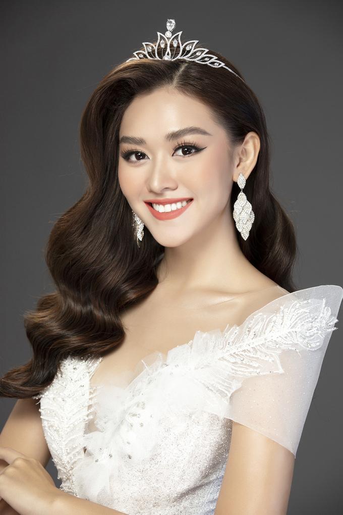 <p> Cuối năm nay, cô sẽ đại diện Việt Nam tham dự Miss Intercontinental 2019.</p>