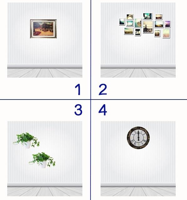 Trắc nghiệm: Cách trang trí nhà cửa hé mở nhiều bí mật về bạn