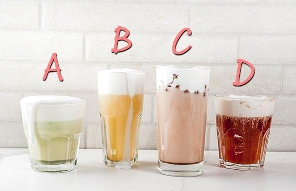 Trắc nghiệm: Chua, cay, ngọt, đắng - bạn đại diện cho mùi vị nào?