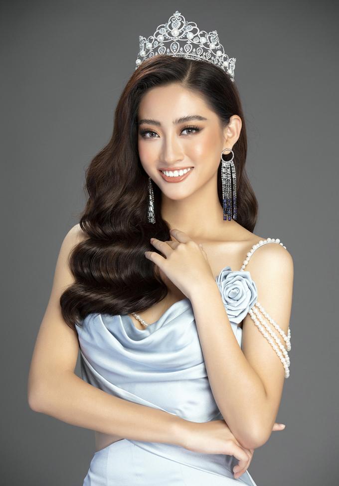 <p> Thời gian tới, người đẹp gốc Cao Bằng sẽ chuẩn bị cho đấu trường Miss World vào tháng 12 tới ở Anh.</p>