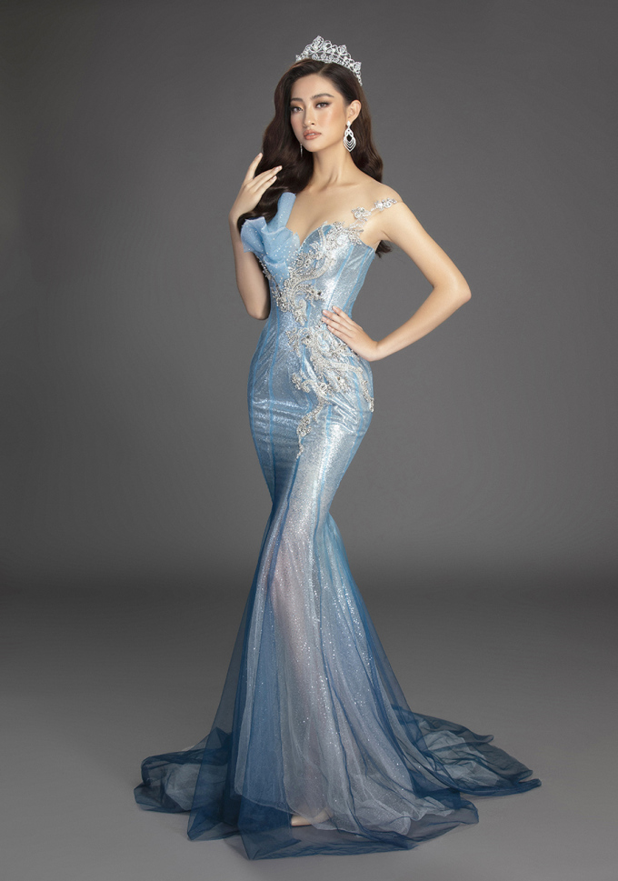 <p> Hoa hậu Thùy Linh quyền lực và sang trọng. Cô là sinh viên nổi bật của ĐH Ngoại thương.</p>