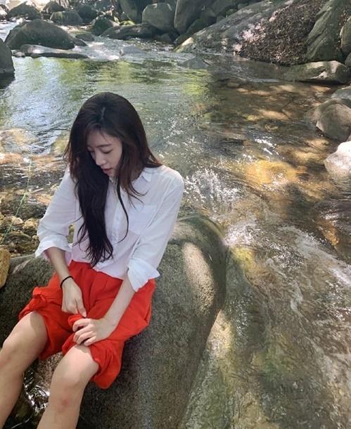 Instagram sao Hàn 11/8 - page 2 - 1