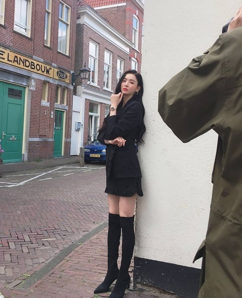 Instagram sao Hàn 11/8 - page 2 - 6
