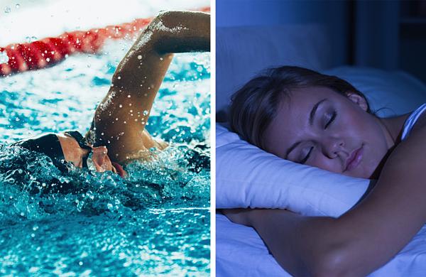 7 thói quen khi ngủ có thể giúp bạn giảm cân - 5