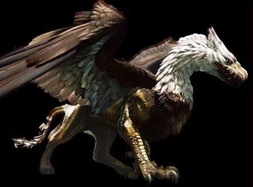 Bạn có biết tên của những sinh vật thần thoại này? (2) - 5